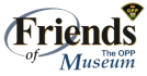 Friends of The OPP Museum